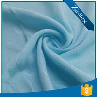 Elegant Series rayon cloth material 100 rayon fabric care