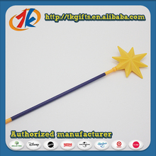 plastic star magic wand toy / mini toy