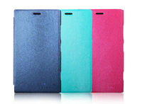 Fancy leather left flip case for Nokia Lumia 925 mobile phone case