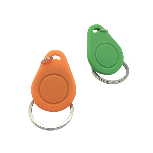 Water Proof ABS Plastic RFID Key Fob For Swimming Pool