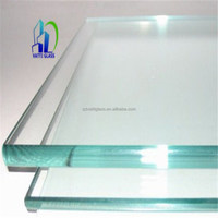CE certificated First rate tempered glass screen protector with design shatterproof glass sheet