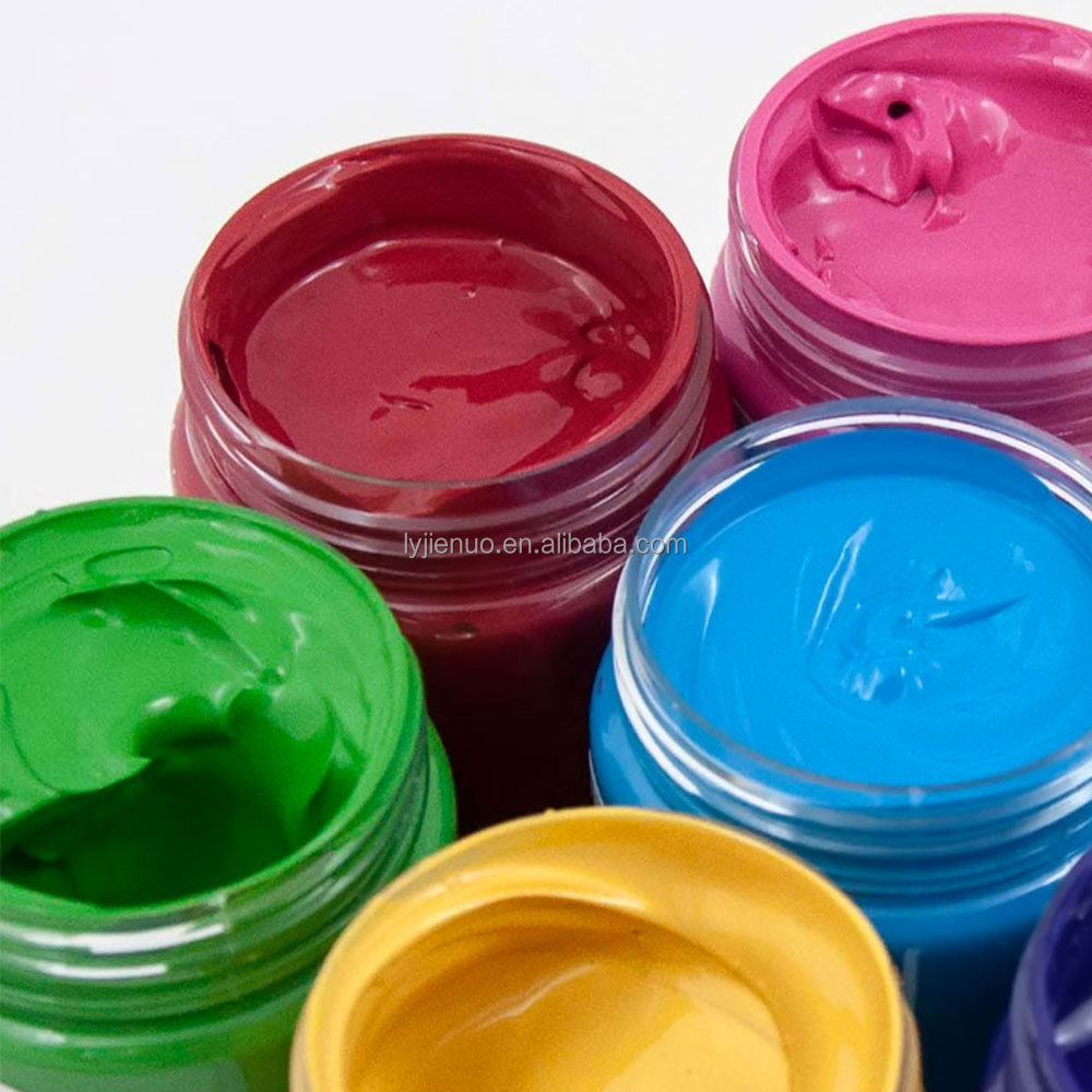 500ml acrylic paint ,acrylic colour,acrylic paint for artists