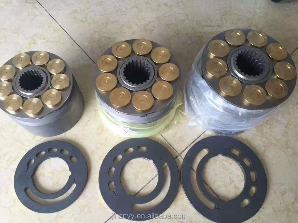 Kawasaki K3SP36C / K3SP36B / K3SVD36 Hydraulic Pump Parts and Spare For Pavers