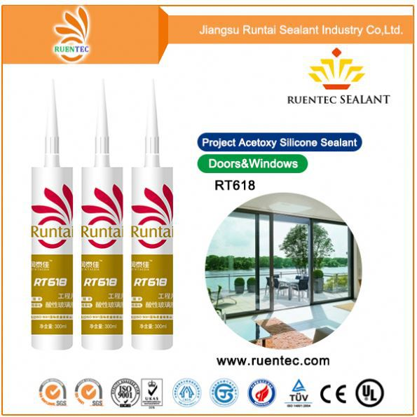 Free samples China supplier silicone sealant for window car windshield rubber auto glass rubber adhesive