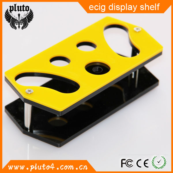 hot deal durable display stand e cigarette