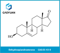 Dehydroisoandrosterone DHEA CAS No. 53-43-0 Manufactory directly supply