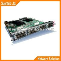 New CISCO WS-X6196-RJ-21 Module and CISCO 6500 Series Ethernet Interface Module Linecards