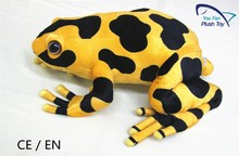 fancy plush toys frog wholesale