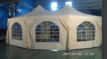 Water Proof PVC Pagoda Tent for sale