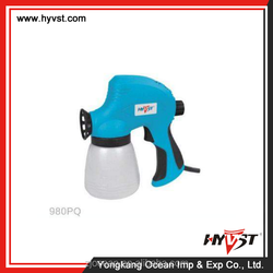 high quality fiberglass spray gun and hvlp spray gun