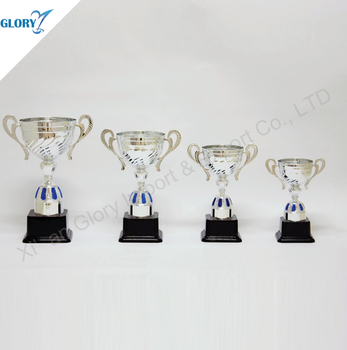 Silver Cup Medals And Trophies China Cup Medal