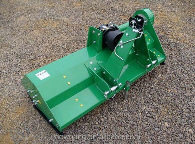 High quality EFGC series flail mower for tractor, Lawn mower tractor