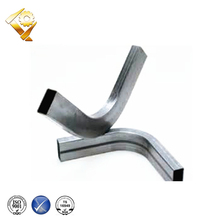 aluminum square tube bending
