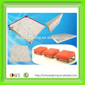 Foam Seat Cushion Recycled foam Bow Down Pad