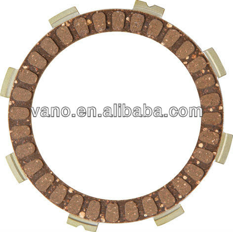 Top Sale AVANTI and BOXER K-TEC Motorcycle Clutch Disc