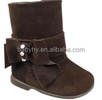 Indian Fur Boots Supplier
