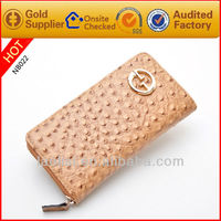 Guangzhou Leahter Lady Purse /coin purse/lady wallet 2013