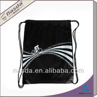 school teenagers' shoulder bag of PP non woven fabric