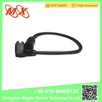 High quality car radio satellite tv antenna connector for Auto parts extension cable