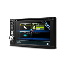 "XTRONS TD680GTV 6"" ARM Processor Digital Touch Screen Car DVD Player with Bluetooth/ ipod/ SD/ USB/ DIVX/ TV/audio/ face off"