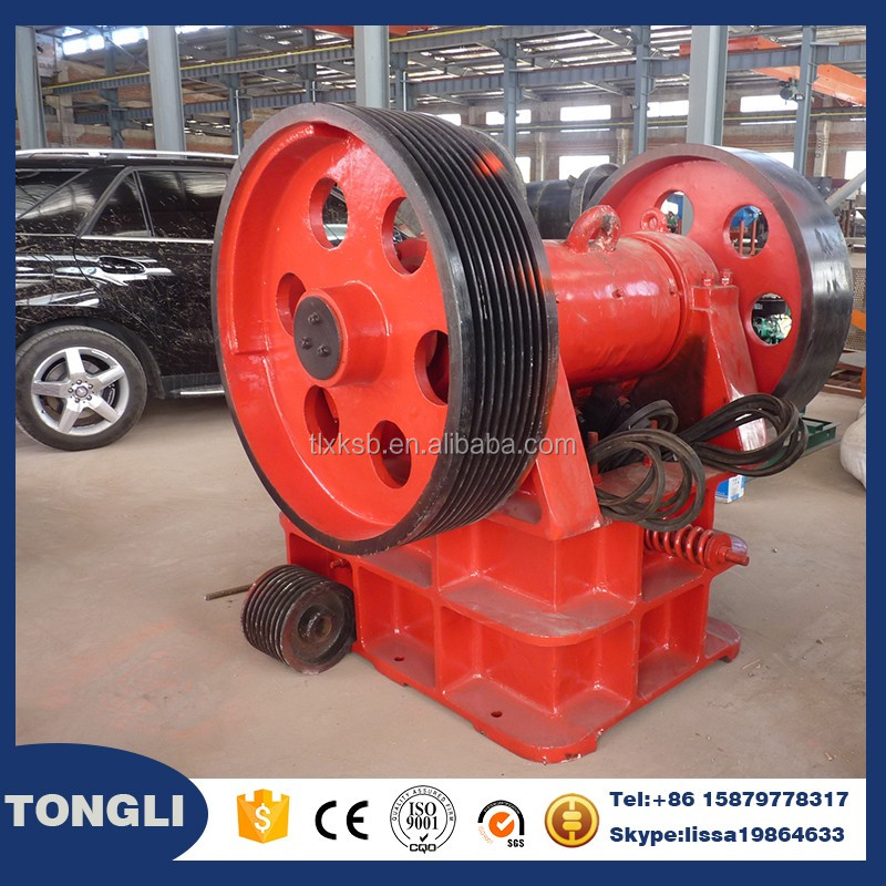 2015 China Alibaba mini crusher for stone crushing for iron ore and manganese ore competitive jaw crusher price list for sale