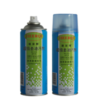 JIEERQI 333 dry cloth high-end adhesive spray