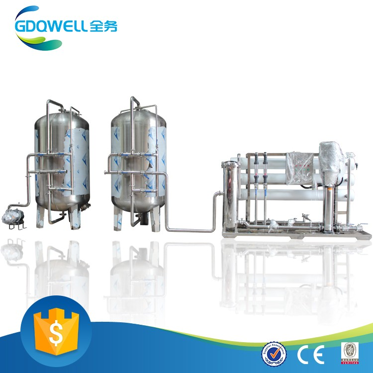 Reverse Osmosis Water Brands/Reverse Osmosis Membrane Water Filter/Purifiers Household Reverse Osmosis