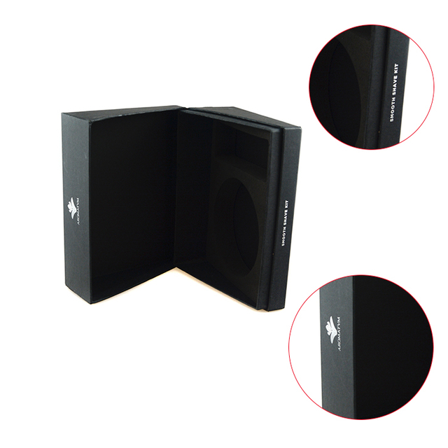 Paper packaging box biodegradable cardboard boxes packaging jewelry box with best quality