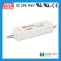 Original Meanwell LPC-60-1400 58.8W Single Output switching LED DRIVER