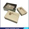 ChINA Cheap Cardboard Custom Gift Box