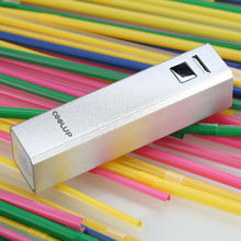 power bank 2600mah/ portable charger For Mobile Phone