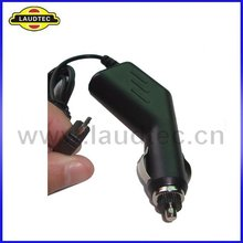 Micro USB IN Car Cigarette Charger Adapter for HTC Desire/HD/Wildfire Blackberry Curve 8520/8900 Nokia 8600 Luna