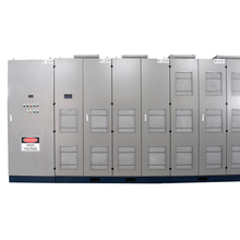 3kv 6kv 3AC medium high voltage variable frequency drive inverter 1000kw
