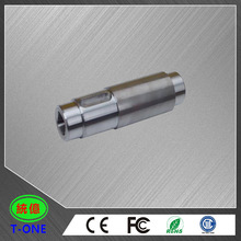china professional precision stainless steel machining product