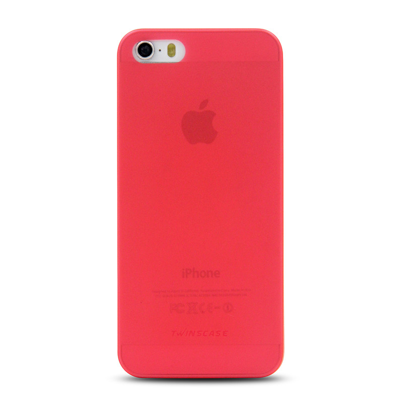 2016 New model for iPhone 5se, ultra thin case cover for iPhone SE