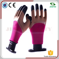 glove latex finger cover