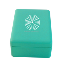 Two-way detection bluetooth outdoor navigation eddystone beacon