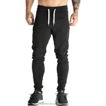 <strong>Men</strong> 's custom oem logo printing gym sport jogging fitness pants