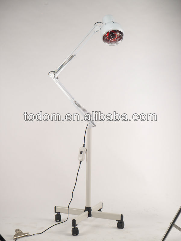 DT-777B Standing infrared lamp