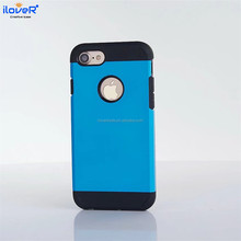 Slim armor shock proof case for iphone7 8