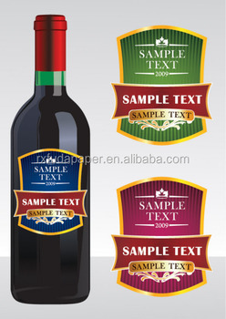 OEM Wine Labels