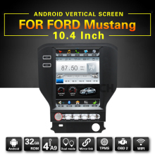 ZESTECH Car DVD for Ford Mustang With Bluetooth 16GB Nand Flash 3G Wifi Maps GPS