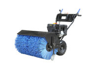 CE 250CC Power Broom Sweeper with B&S engine