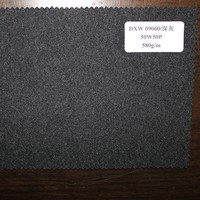 Free sample Heavy woolen coat fabric
