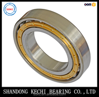 Good Quality Cylindrical roller bearing N215 EM bearing size 75*130*25