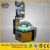 (WD-CP009)Lobster Robot indoor amusement Redemption Game Machine, electric Redemption Equipment kids lottery machine for sale