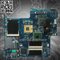 100% tested motherboard for Sony MBX-156 PM 945 mainboard