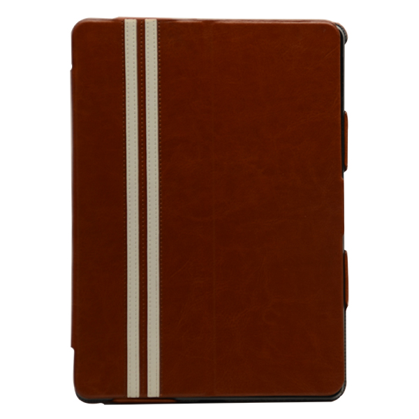 For ipad air 2 PU leather tablet protective case
