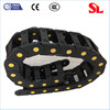 Soler Plastic electric energy cable chain