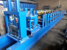 Steel frame machine ,purlin roll forming machine for sale